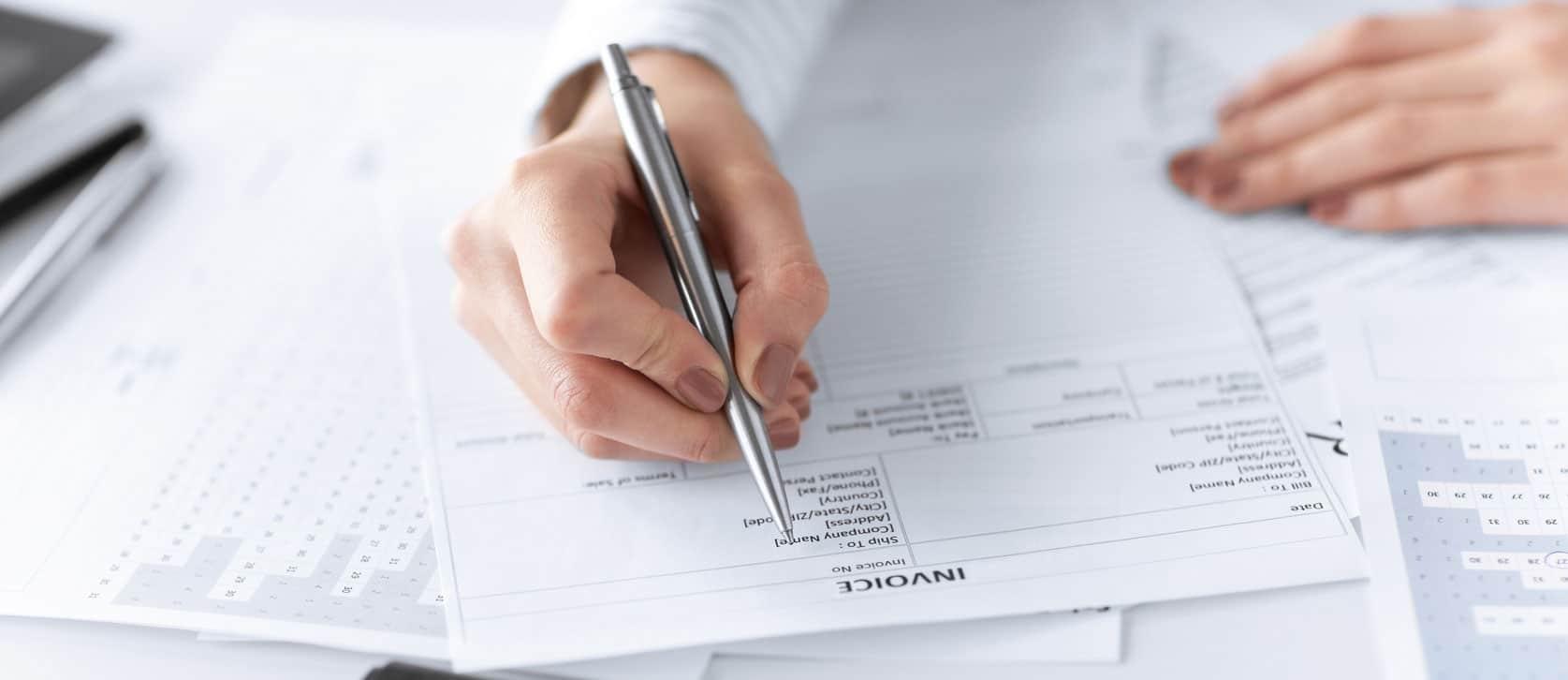 Vijf redenen waarom je als freelancer recht hebt op een aanbetaling voor je werk